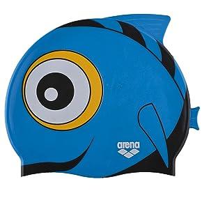 arena swim cap