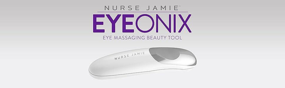 Amazon.com: Nurse Jamie Eyeonix - Herramienta de belleza ...