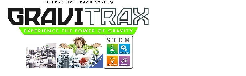 GraviTraxバナー