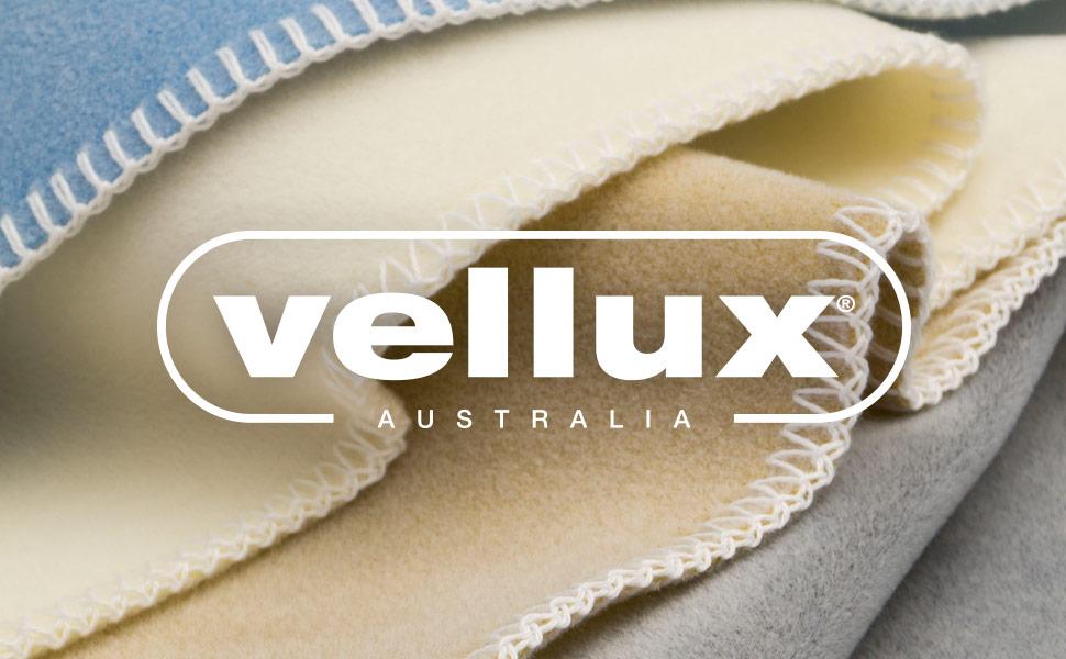 Vellux Blankets Australia