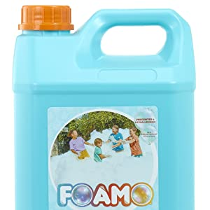 FOAMO refill