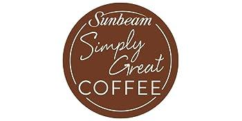 Sunbeam Simply Great Coffee