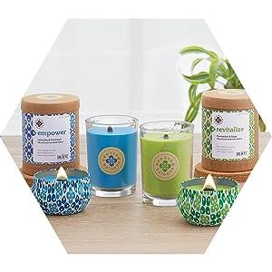 seeking balance beeswax candles made in usa