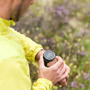 GPS;multisport;watch;outdoor;navigation;navigate;track;running;cycling;swimming