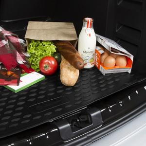 boot protector, trunk mat, dog mat, pet protector, trunk liner, dog tray, waterproof liner,