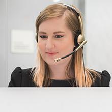 CS100 Communication Headset