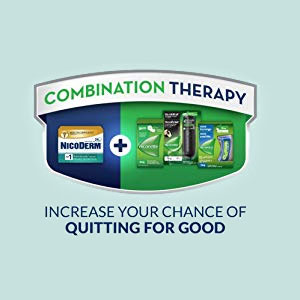 Increase your chance of quitting for good