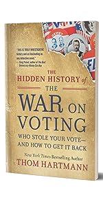 hidden history of war on voting