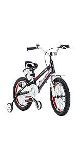 Space No. 1 Kids Bike