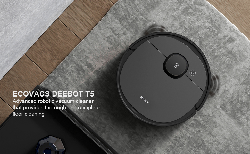 robot vacuum cleaner robotic mop alexa roomba pet hair map mapping