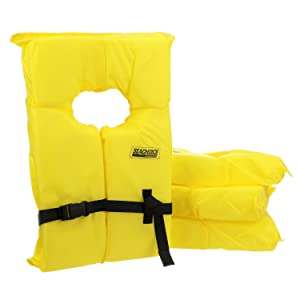 Seachoice, Life Jacket Kit