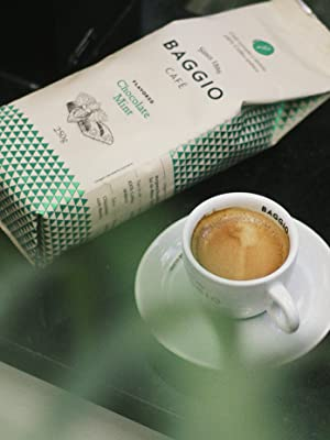 Baggio Café gourmet torrado e moído