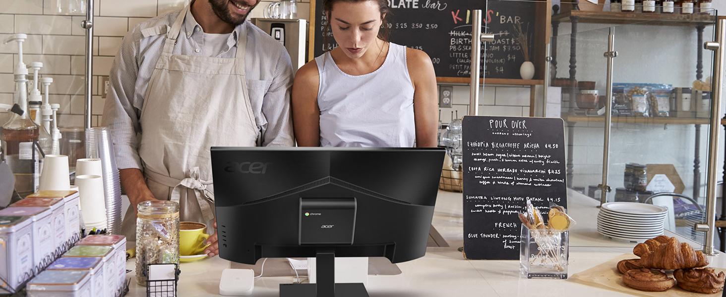 Acer Chromebox Chromebook Chrome Amazon Choice Desktop Intel Core i3 i5 ASUS