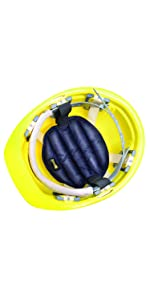 8af0521e14d OccuNomix 968 MiraCool Cooling Hard Hat Pad · OccuNomix 969 MiraCool Hard  Hat Pad with Shade · OccuNomix 972 MiraCool 3-in-1 Comfort Cooling Hard Hat  Pad ...