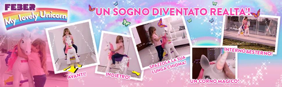Banner Unicorno