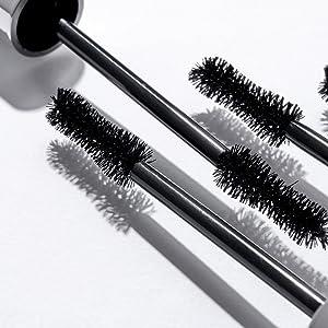 PUR, pur mascara, mascara, on point mascara, mascara with hemp, makeup mascara, hemp makeup