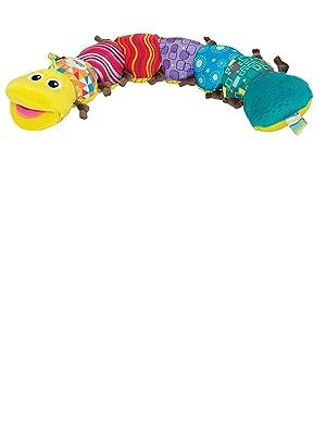 Lamaze Musical Inchworm Toy