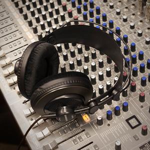 SR850 Mixer