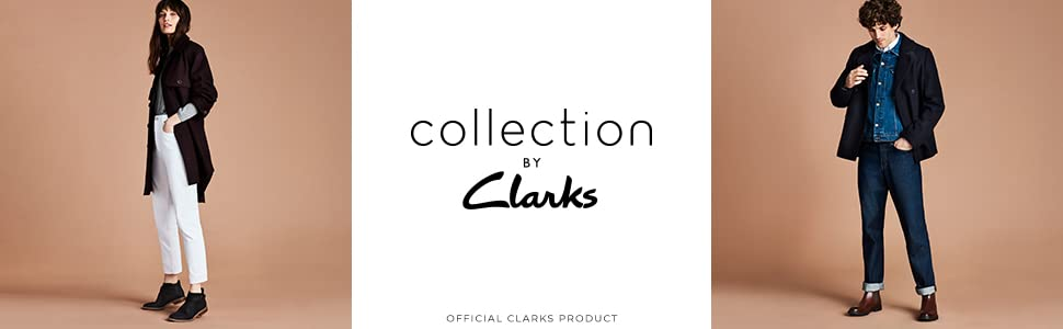 Collection, Collection By Clarks