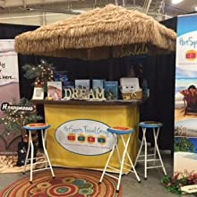 tiki bar, tiki hut, custom bar, tropical bar, luau tiki, palapa, grass umbrella, custom bar