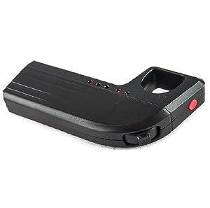 Benchwheel Remote