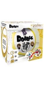 dobble harry potter nl