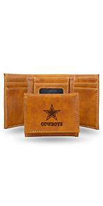 wallet,mens wallet,wallet for women,wallet for men,leather wallet,NFL,Cowboys,Dallas Cowboys