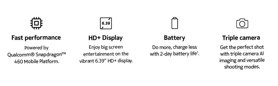 Nokia 3.4 specs