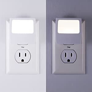 always on night light led