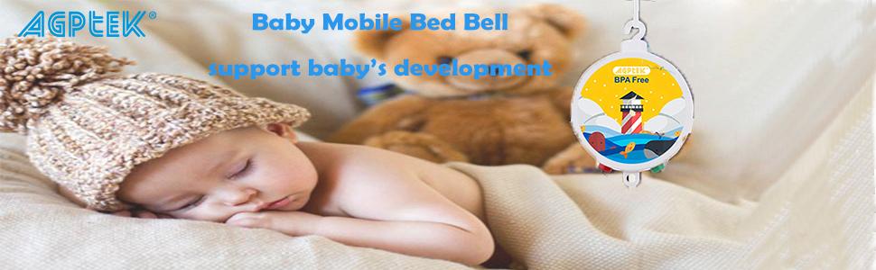 baby mobile motor baby crib music box baby mobile kit mobile motor