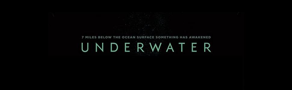 underwater header