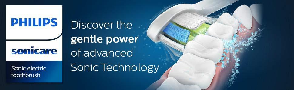 sonic technology