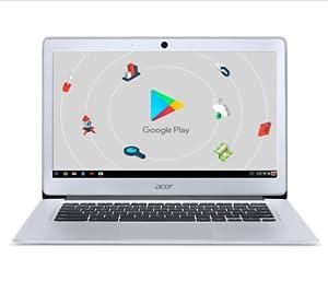 Acer Chromebook 14 Notebook Silber: Amazon.de: Computer