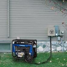 Westinghouse WGen7500 Portable Generator - tiendamia com