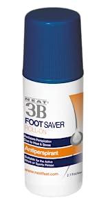 3B Foot Saver