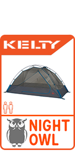 Kelty night owl 2P