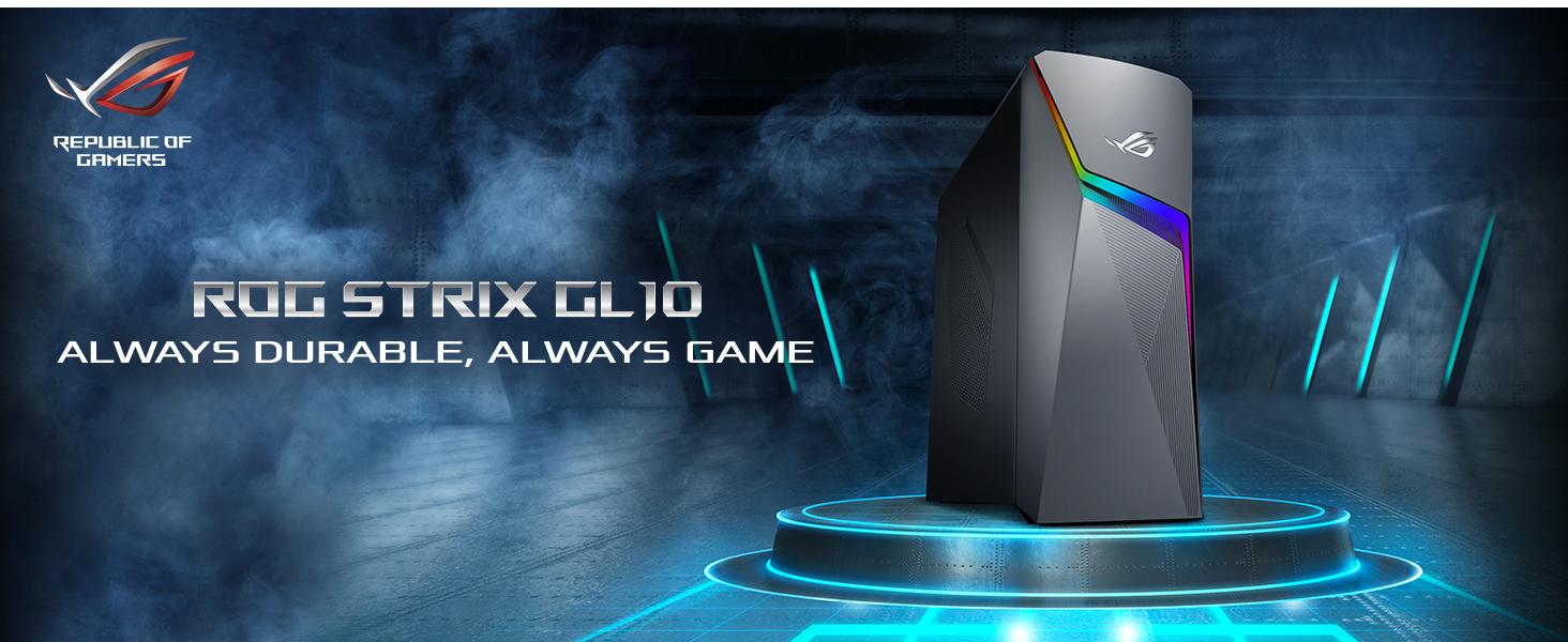 ROG Strix GL10CS