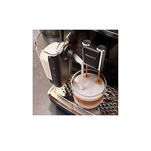 Philips Volautomatische espressomachines Series