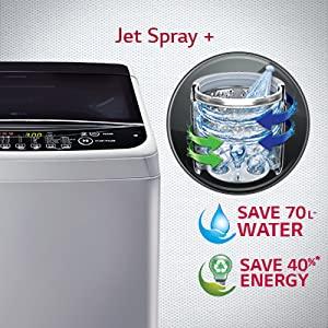 Jet Spray+