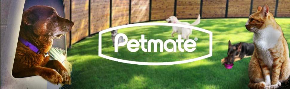 Petmate Footer