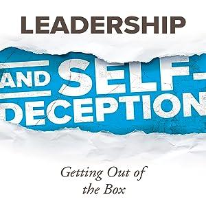 leadership and self-deception, arbinger