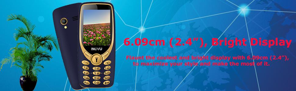 inovu mobiles, feature mobile phone, keypad mobile phone, basic mobiles, camera,vibrator,wireless fm