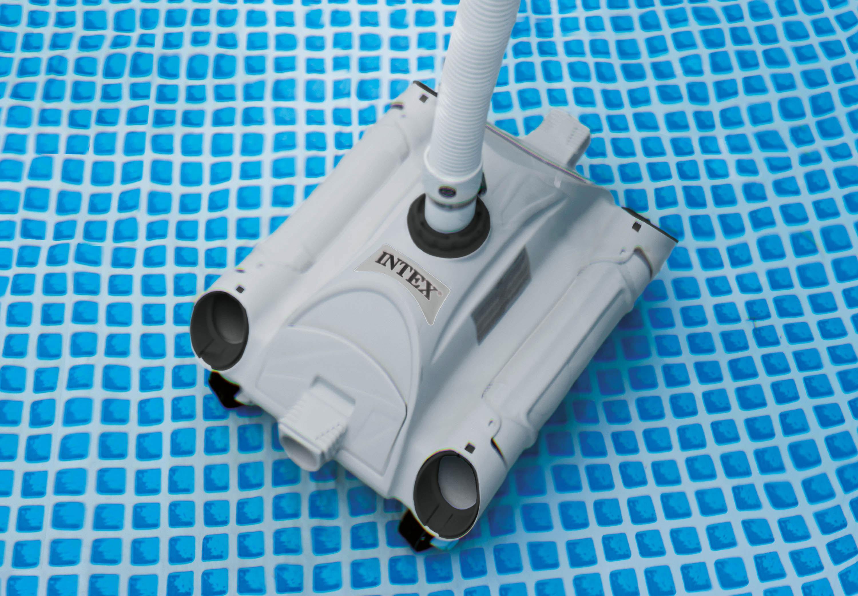 Intex 28001 robot pulitore automatico per piscina Intex swimming pool accessories south africa