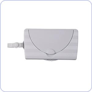 wipes holder