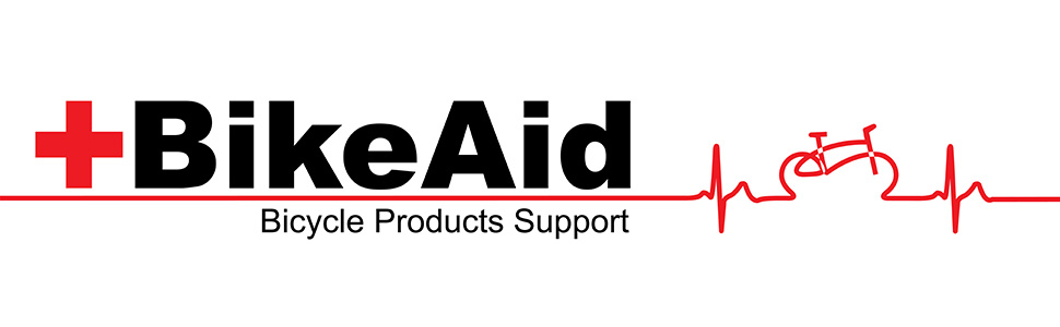 Bikeaid, Product support, bicycle
