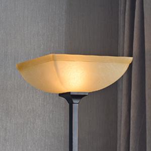 Amazon.com: kenroy Home 32290orb arco lámpara de mesa ...