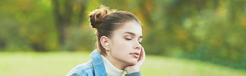 Sony WI C300 Ecouteurs intra auriculaires sans fil Bluetooth Noir