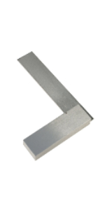 GROZ 4-inch Steel Square