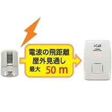 リーベックス Revex ワイヤレス人感チャイム LCW200 チャイム 送信機 受信機 インターホン
