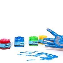 No Drip Paint